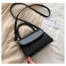 Mini flap Small Square Tote Bag Shoulder Bag Crossbody Bag Clutch Women summer Wallet purse Handbag Messenger Bag Bolsos Mujer