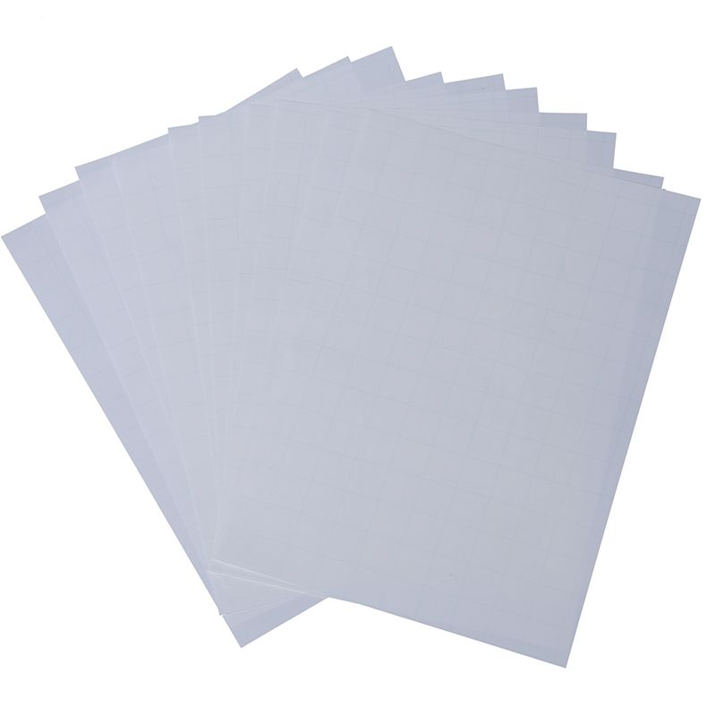 10 Sheets A4 Inkjet Transfer Paper Transfer Paper For T-Shirt