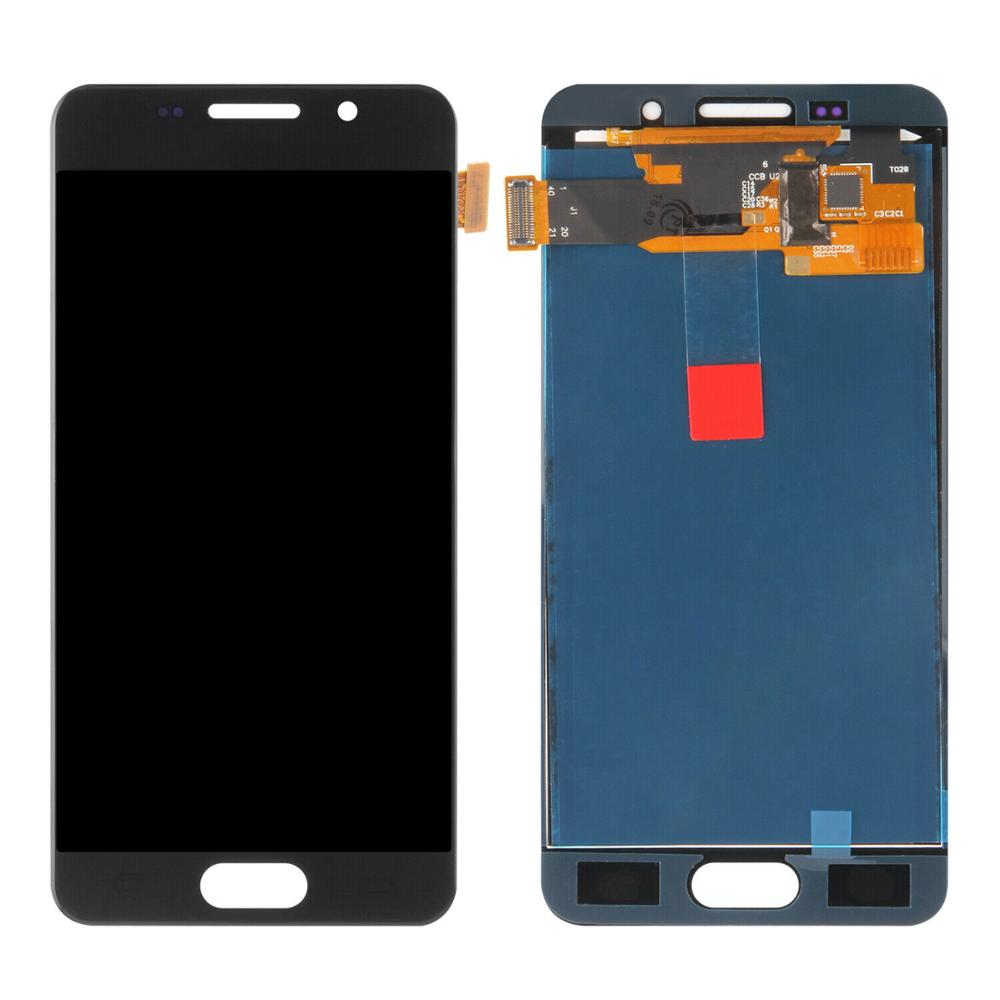 Lcd-Display Touch-Screen Sm-A310f Samsung Galaxy Digitizer-Assembly for Sm-a310f/A310h/A310m/.. title=