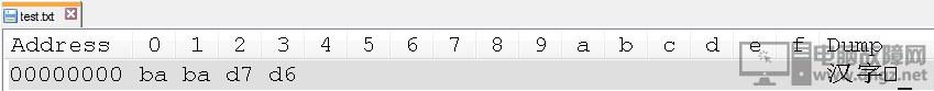 ANSI是什么?chcp命令修改code page4