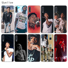 Uyellow YoungBoy Never Broke Again Lil Case For Samsung A10 A20E A30 A40 A50 A60 A70 A80 Cover Galaxy M10 M20 M30 M40 Coque