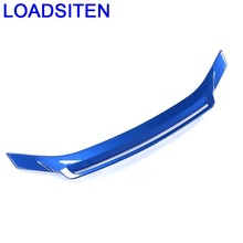 Accessories Modification Protector Auto Parts Mouldings Car Styling Accessory Automobile Spoilers Wings 16 17 18 FOR Honda Civic