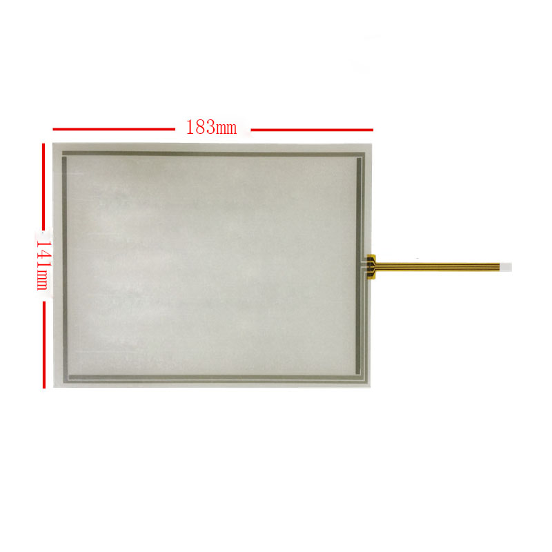 Touch Screen Digitizer Glass Lcd Display Replacement For Korg Kronos / Krono 2