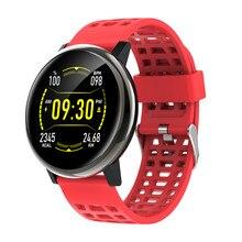 Смарт-часы G30 с монитором сердечного ритма, водонепроницаемые, IP67, фитнес-часы, монитор сна, модные спортивные мужские и женские Смарт-часы 1017#2