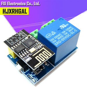 ESP8266 ESP-01 ESP-01S DHT11 Temperature Humidity Sensor Module ESP8266 WIFI NodeMCU Smart Home Distance 400m IOT DIY Kit