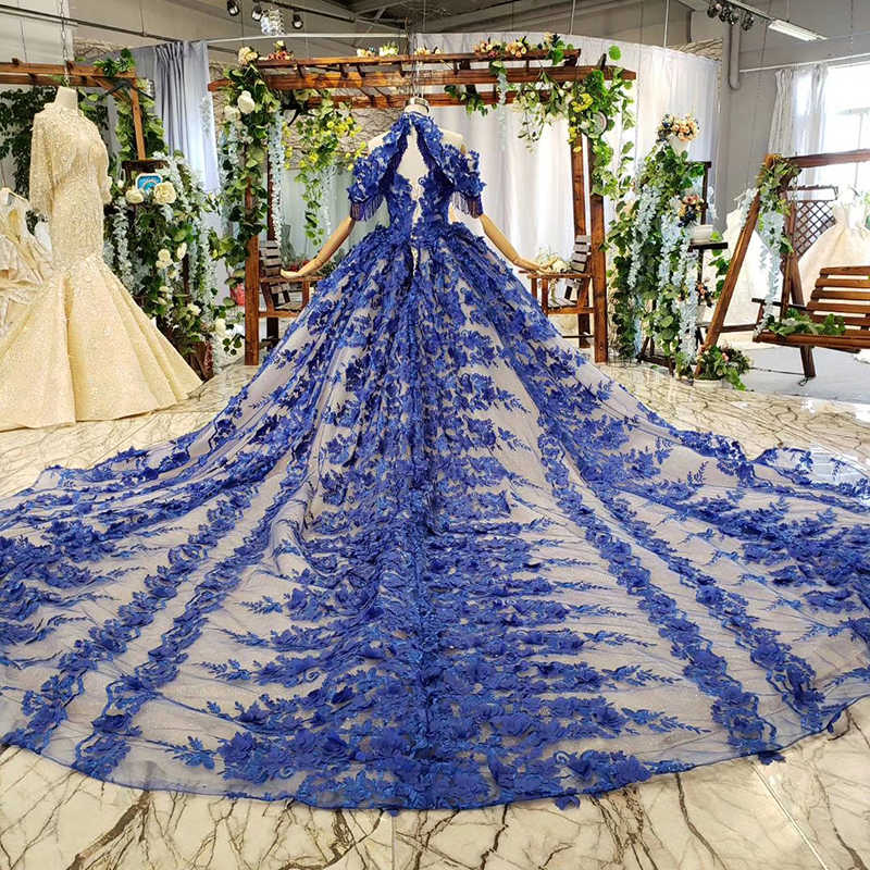 HTL746 formal dress women elegant high detachable cape appliques chapel train special occasion dresses vestido longo festa noite