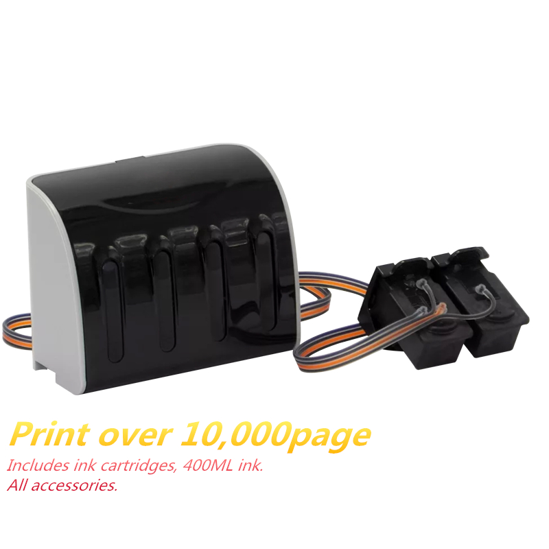 RU UA SA Popular compatible printer CISS MG3040 MX494 <font><b>MG2540S</b></font> ink system For <font><b>Canon</b></font> <font><b>Pixma</b></font> MG3040 <font><b>MG2540S</b></font> Printer Ink PG445 CL446 image