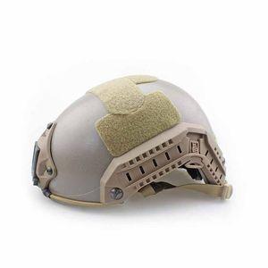 Image 5 - Ballistic IIIA 3A Bulletproof Helmet Aramid Fiber Maritime OPS M/L L/XL