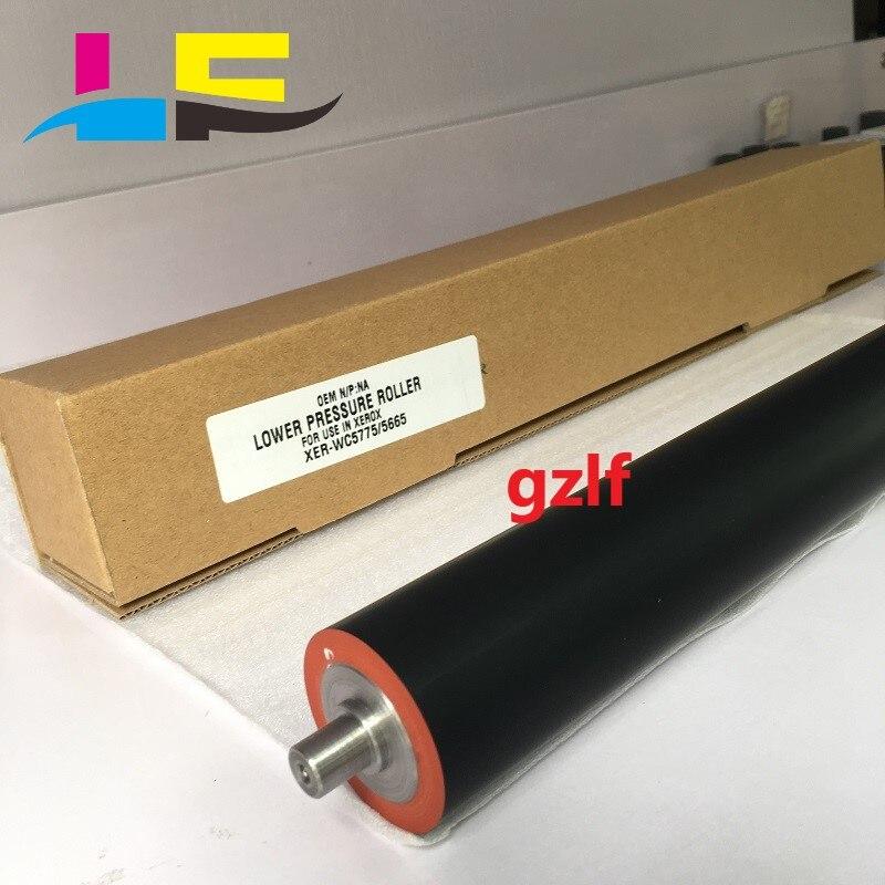 מוצרי טיפוח ובריאות תחתון בלחץ מכבש forXEROX WC 5775 5665 5790 5865 5875 5890 58 סריה חלקי חילוף (1)
