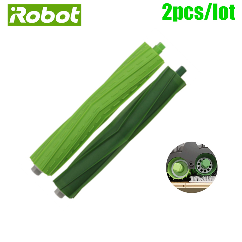 Roll Brush for iRobot Roomba i7 E5 E6 I Series Robot Vacuum Cleaner Replacement