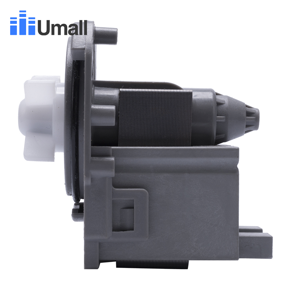 General Electronic Washing Machine Drain Pump Motor 220V 30W 0.2A Washing Machine Repair Body Parts For Laundry Appliance Parts