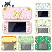 DataFrog Sailor Moon/Animal Cute Stickers For Nintendo Switch Lite Skin Stickers For Nintend Switch Lite Skin Cover