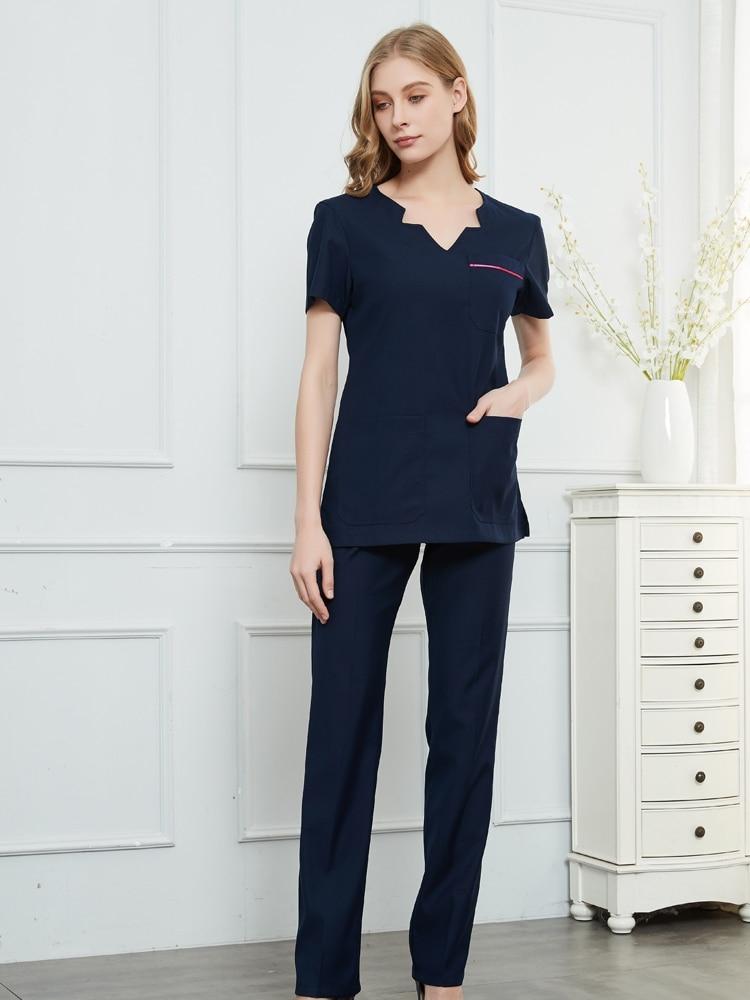 Купить медсестер и одежда для врачей белые пуховые пальто; стоматологи