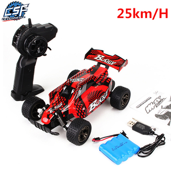 RC Cars Radio Control 2.4G 4CH rock car Buggy Off-Road Trucks Toys For Children High Speed Climbing Mini rc Rc Drift driving Car 2