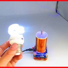 Music Tesla Coil DIY Kit ZVS Science and Technology Physical Electronic Producti