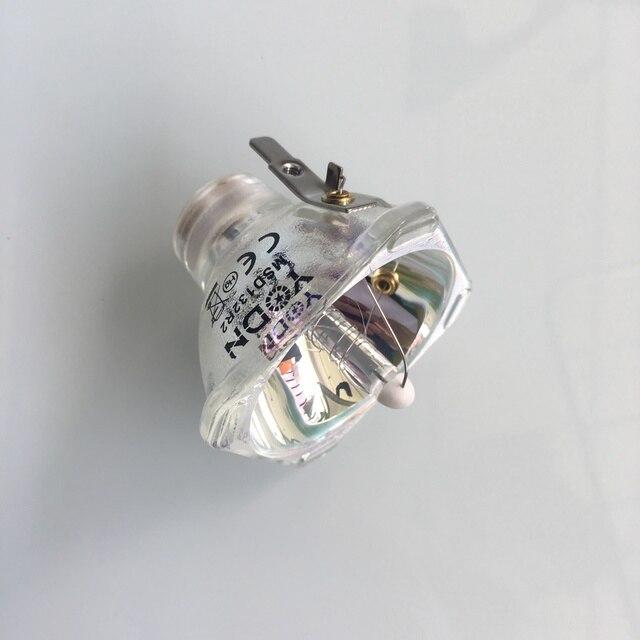 Original Top quality SIRIUS HRI 2R 132W YODN beam lamp/2R 120W Moving Head Beam Light Bulb And MSD Platinum lamp