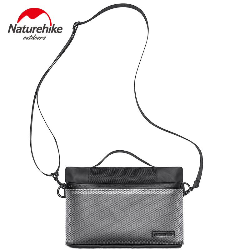 Naturehike Men Women Waterproof Cosmetic Bag Multifunction Travel Organizer Toiletry Wash Make Up Storage Pouch Makeup Bag