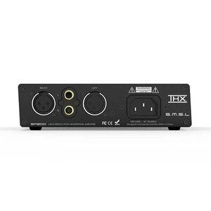 Image 2 - Wzmacniacz słuchawkowy technologii SMSL SP200 THX AAA 888