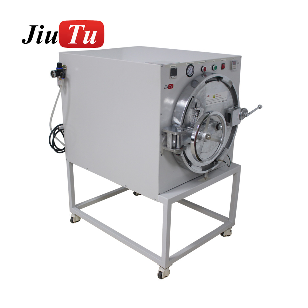 Mobile Phone Autoclave Air Bubble Removing Machine for iPad Tablets TV Computer LCD OLED Touch Screen Repair jiutu (9)