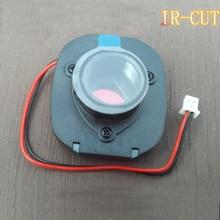 HD 3MP IR-CUT ИК фильтр M12* 0,5 крепление объектива двойной фильтр переключатель для HD CCTV камеры безопасности