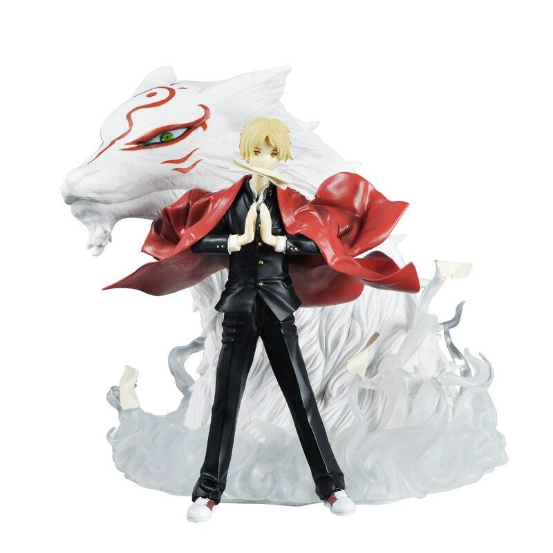 Купить фигурки героев аниме «нацумэ юуцзиньчоу» 20 см t30