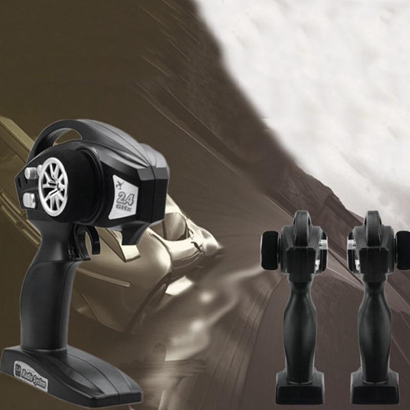 KW C04 радиоуправляемые машины 1/12 4WD 2,4G 4CH гоночный автомобиль Высокая скорость пересечение автомобиль внедорожный гонщик 4 колеса автомобиля игрушки - 6