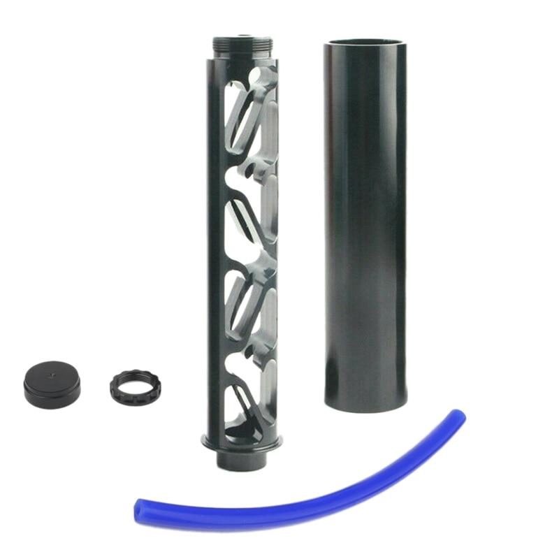 1/2 28 Fuel Fuel Filter for NAPA 4003 WIX 24003 Aluminum Single Core|Fuel Filters| |  - title=
