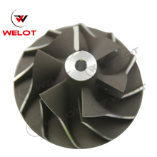 Turbo Casting Compressor Wheel WL3-0667 for 767851  726372