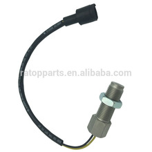 Hot sale E200B E320 196-7973 125-2966 excavator electric parts revolution sensor
