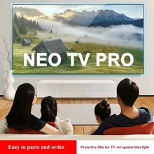 NEO הטלוויזיה פרו NEO פרו אנדרואיד טלוויזיה מסך מגן חכם טלוויזיה אנדרואיד טלפון מחשב לינוקס MAG עבור אחד מסך אביזרים