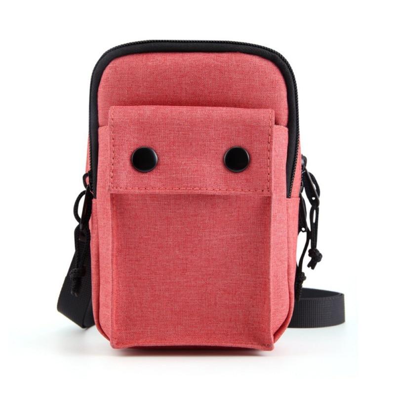High Quality Multi-function Neck Hanging Mobile Phone Bag RFID Waterproof Waist Bag