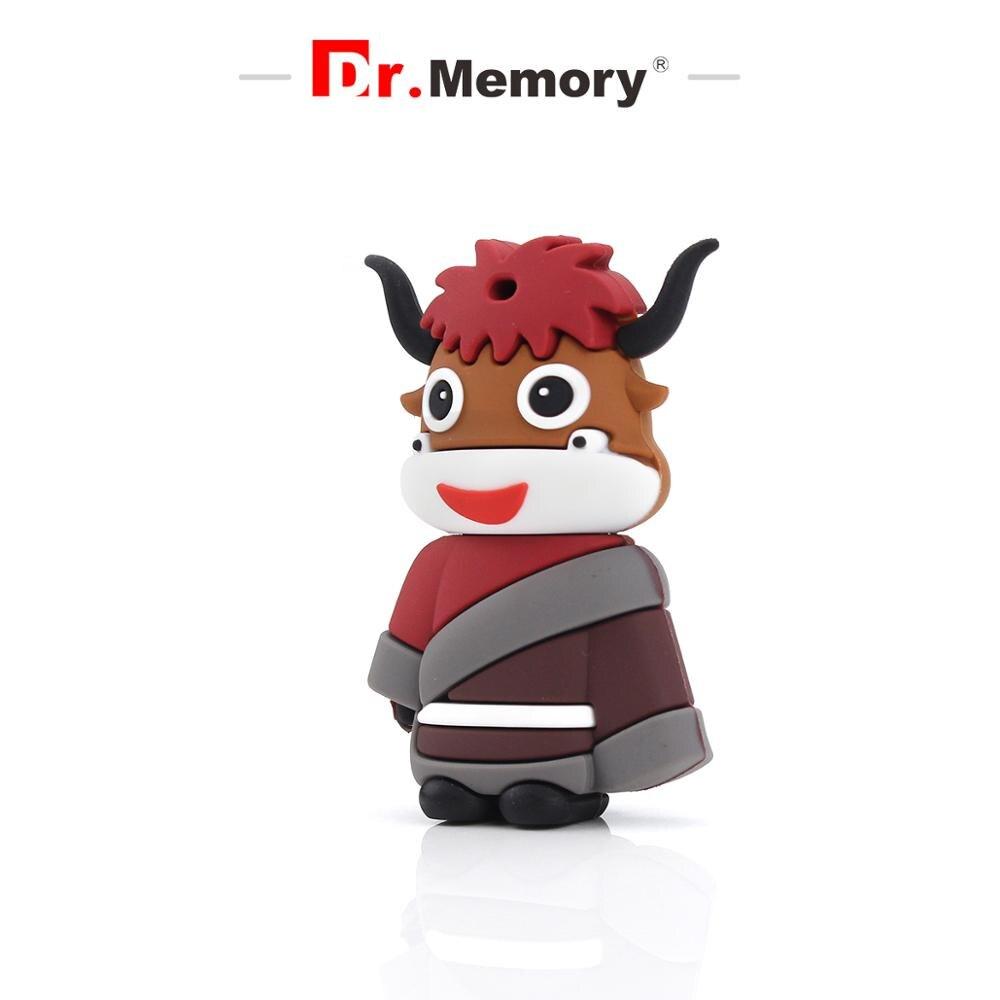 Cl/é USB hibou dr/ôle 16GO