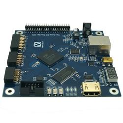 Cyclone10 10CL016 FPGA макетная плата