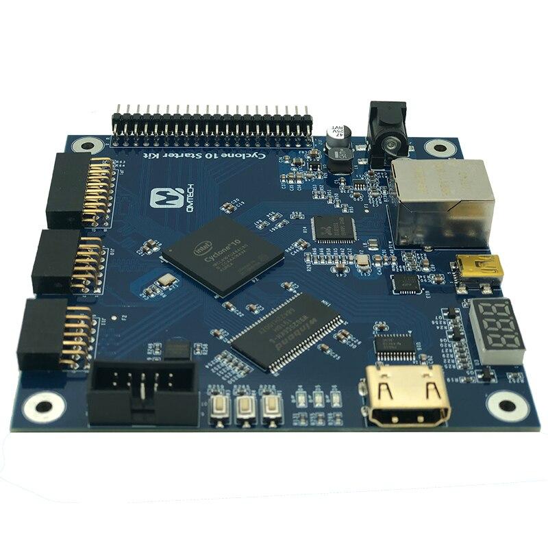 Cyclone10 10CL016 FPGA Development Board