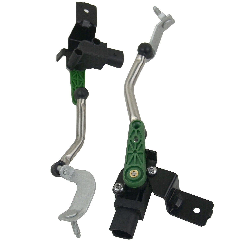 Car Left and Right Liquid Level Sensor Headlight Level Sensor for Golf Tiguan Passat -Q3 3C0412521B 3C0412522B
