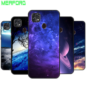 Case For ZTE Blade 20 Smart Cover Soft Silicone Back Cover For ZTE Blade20 Smart bumper TPU Case For ZTE Blade V2020 Smart Coque for zte blade a6 a6 lite cover ultra thin soft tpu silicone for zte blade a6 case girl patterned for zte blade a6 lite shell bag