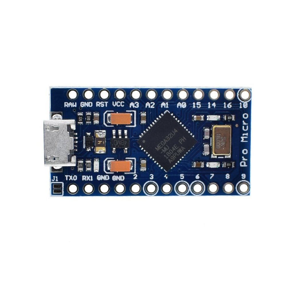 Suitable For Uno R3 Pro Micro 5v/16m Leonardo Microcontroller Development Board Nano Soldering Exquisitely Designed