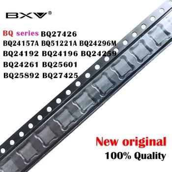 (1piece)NEW BQ series BQ24157A BQ51221A BQ24296M BQ24192 BQ24196 BQ24259 BQ24261 BQ25601 BQ25892 BQ27425 BQ27426 IC BGA Chipset - discount item  16% OFF Active Components
