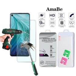 На Алиэкспресс купить стекло для смартфона mirror film tempered glass for samsung galaxy a8s/samsung galaxy a9 pro screen protector