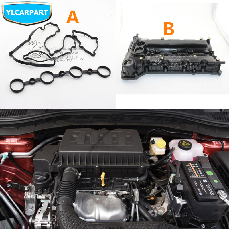 For MG ZS,Car engine valve cover gasket