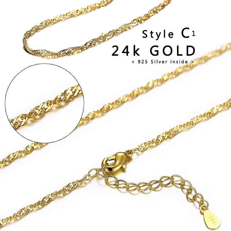 Style C2 Plus Gold
