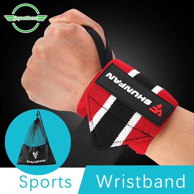 2 Adult Fitness Fitness Wristband Elastic Sweat Absorption Bracers Breathable Outdoor Sports Exercise Camping  Protection Belt