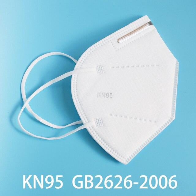 KN95 mask face mask facial masks protect maske dust mask filtration mouth mask KN95mask mascarillas mascherine tapabocas 2