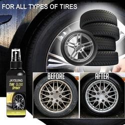 Car Tire Shine Spray Car Motorcycle General Tire Bright Spray Tire Gloss Spray Car Accessories TXTB1