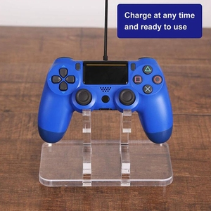 Image 3 - Novo suporte universal de controle, se encaixa controladores de jogo modernos e retro, exibição perfeita e organização para gamepad