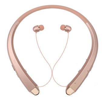 Bluetooth headset stereo solution solution
