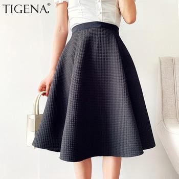 Women A Line Skirt