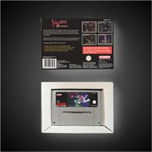Image 2 - סיוט Busters EUR גרסה פעולה משחק כרטיס עם תיבה הקמעונאי