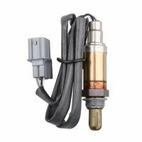 Substituição combo do sensor do oxigênio de 4 pces para 99-04 land rover discovery 234-4694 + 234-4696