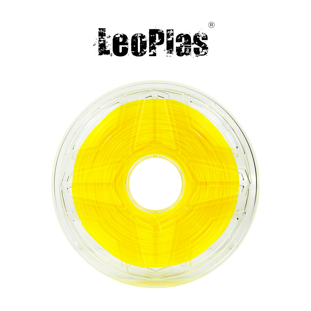 Liquidation vente aux etats-unis espagne entrepôt 1.75mm 1kg souple jaune caoutchouc TPU Filament 3D imprimante fournitures matériel d'impression